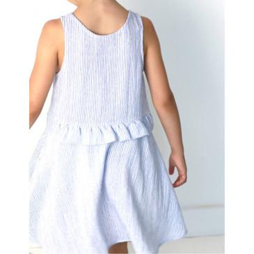 Atelier Scämmit - Petite Lune Dress Pattern