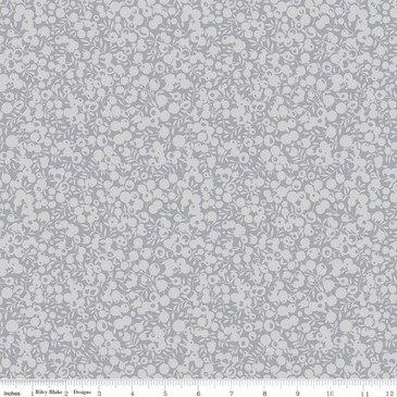 Liberty Quilting: Wiltshire Shadow Collection - Smoke