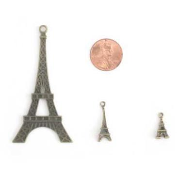 Eiffels Galore!