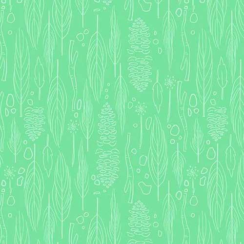Nature Walk - Grass