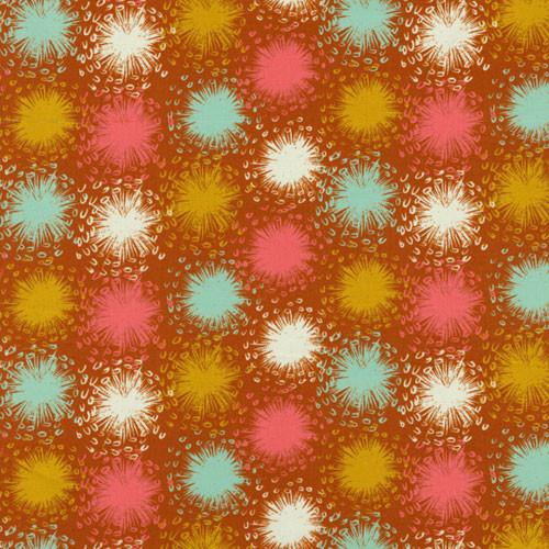 Dandelion - Rust