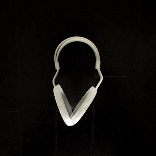 """Over the Head"" Ear Muff Frames - assembled"