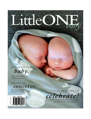 Demin Baby clothing online in LittleONE baby Magazine
