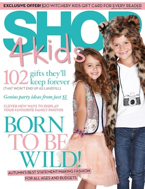 Shop4kids features Demin Baby funky kids clothes