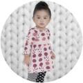 SOOKIbaby Panda Crazy Dress (000 to 2)