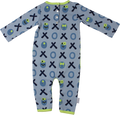 SOOKIbaby Naughts & Crosses Romper (000 to 1)