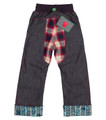 Oishi-m Rock You Chubba Jean (Bigs 3-4 years to 5-6 years)