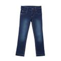Fox & Finch Tara 5 Pocket Skinny Leg Jean - Dark Indigo (sizes 2-6)