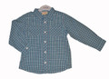 Fox & Finch Dean Mini Check Shirt
