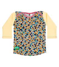 Olive Oil Longsleeve T Shirt - Front
