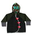 Do Anything You Like Jacket - Front