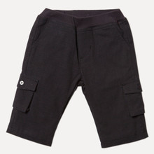 Bebe Ralph Pull On Cargo Pant