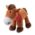 Bebe Toby Plush Horse