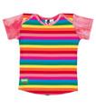 Lollies Shortsleeve T Shirt - Front
