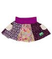 Oishi-m Sweet Pea Skirt (6-15 months)