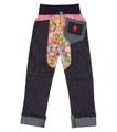 Oishi-m Goddess Skinny Jean (Bigs 4-5 years to 5-6 years)