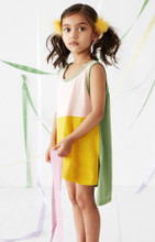 Baobab Mini Maxi Dress
