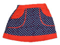 Oobi Alicia Broken Hearts Skirt