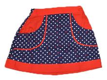 Oobi Alicia Broken Hearts Skirt