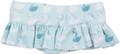 SOOKIbaby Little Swan Blue UV 50 Frill Skirt Bikini (0 to 2)
