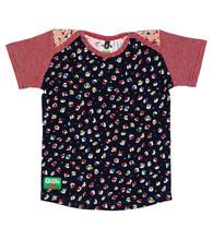 Oishi-m All That Jazz Shortsleeve T Shirt - Front