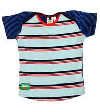 Oishi-m Pipeline Shortsleeve T Shirt - Front