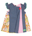 Oishi-m Little Rock Dress - Front Small