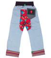 Oishi-m Skizz Chubba Jean