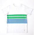 French Soda Basic Stripe Tee (3 to 8)