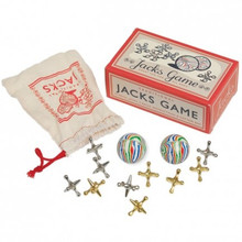 Traditional Jacks