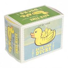 Classic Rubber Ducks