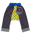 Oishi-m Fuji Skinny Jean - Small Back