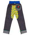 Oishi-m Fuji Skinny Jean
