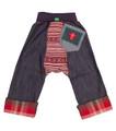 Oishi-m Salty Sam Chubba Jean - Small Back