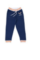 French Soda Navy and Orange Track Pants (2 to 8)
