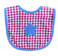 Alimrose Denim Bib