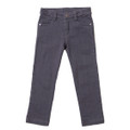 Fox & Finch Dean Boys Slim Fit Jeans - Grey (sizes 3-6)