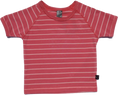 Girls stripe tee