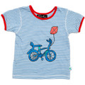 Oobi Nicky Bike Printed Tee