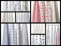 aden + anais 4 pack swaddle - 10 designs to choose from