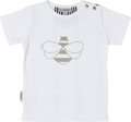 SOOKIbaby Summer Short Sleeve Tee - Front View