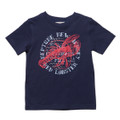 Fox & Finch Thomas Lobster Tee