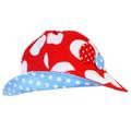 Oobi Ava Jumbo Dot Hat