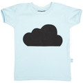 Oobi Art Tee - Blue (sizes 3-6)