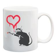 Love Rat Mug