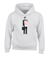 0 percent interest in people Hoodie