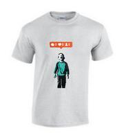 Social Media T Shirt