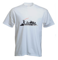 Stock Broker T Shirt