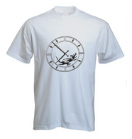 Rat against time T Shirt