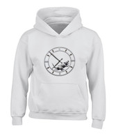 Rat Against Time Hoodie